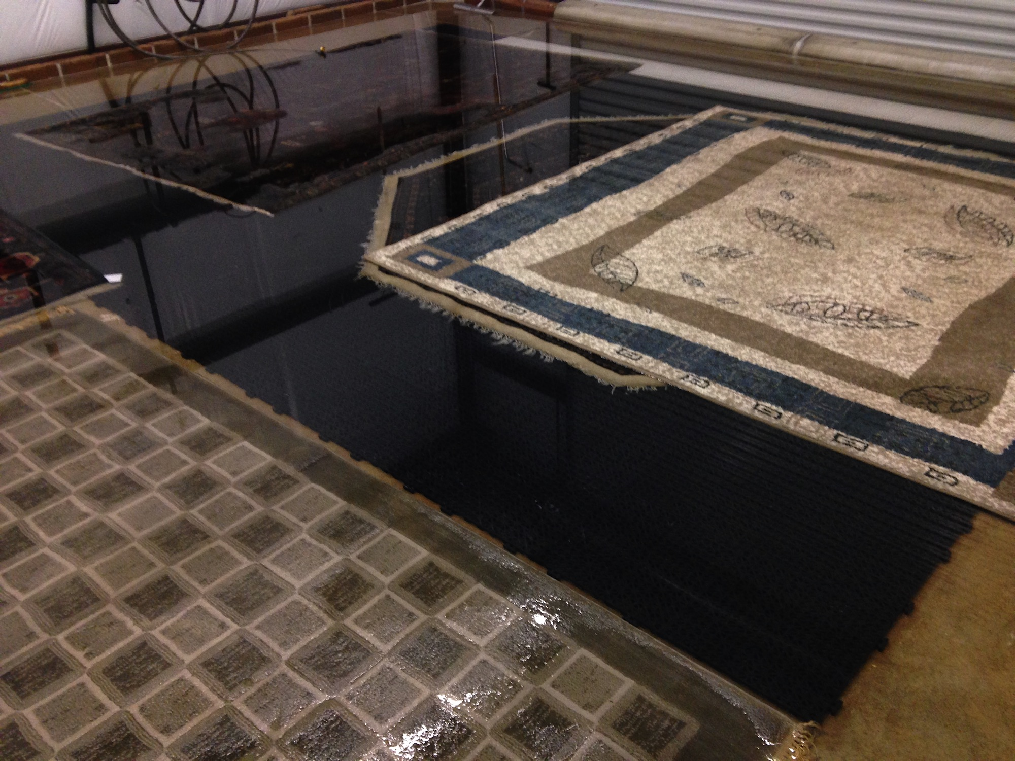 Area Rugs Oriental Rug Cleaning And Treatment