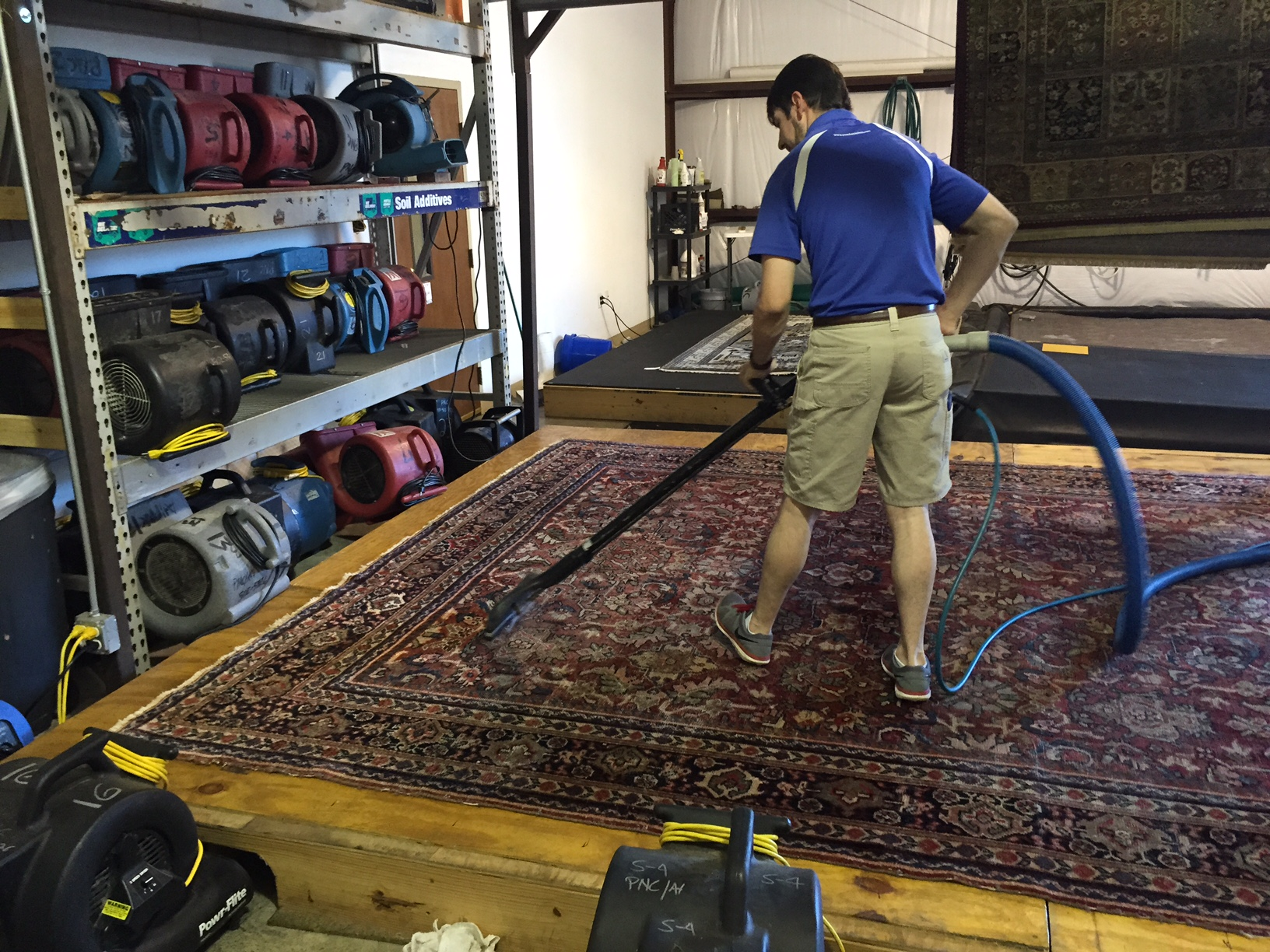 Protect Your Area Rug From Damage
